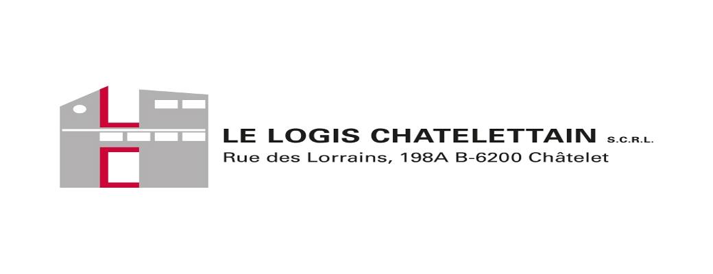 Le Logis Châtelettain En cours de construction